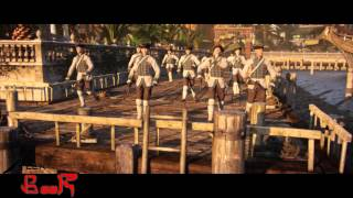 Assassin's Creed 4 Black Flag (Egypt Central - White Rabbit) [AlexBeaR]