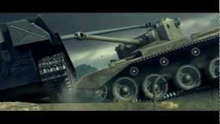World of Tanks Британские танки