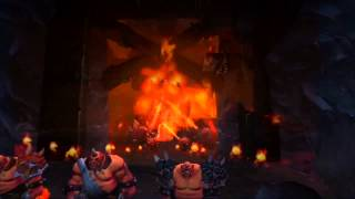 6.0 World of Warcraft: Warlords of Draenor. Обзор. Рейды и Подземелья...