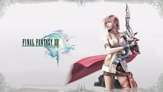 33 Final Fantasy XIII: Orphan's Cradle 1/2 [HD]