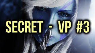 Team Secret vs VP (Virtus Pro) Dota 2 Highlights TI5/The International 5 Lower Bracket Game 3