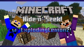 Minecraft SMP Lets Play Season 01