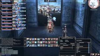 Lineage 2 Freya russian official server CADMUS ROA