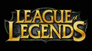 League of Legends Джинкс