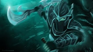 Гайд на Phantom Assassin в Доте 2