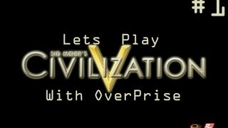 Sid Meier's Civilization V-Part 1-Много Ресурсов
