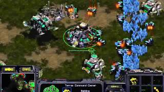Starcraft Brood War [FPVOD] Strelok VOD's (44 шт.)