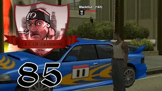 GTA: SAMP Life of German #085 [ReallifeServer/Deutsch] - Paintball mit Spas-12!
