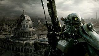 """Fallout 3""  