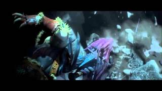 League of Legends Cinematic  A Twist of Fate 2014
