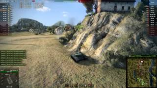World of Tanks - Bat.-Ch