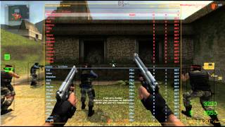 Читы Counter-Strike Source ''Aim+VH+SpeedHack'' - Cheat Counter-Strike Source ''Aim+VH+SpeedHack''