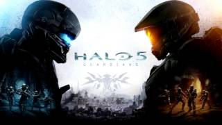 "Halo 5: Guardians OST- ""Enemy of My Enemy"""