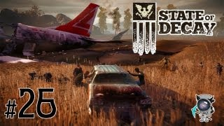 State of Decay - РС - #26: Взрывная ачивка