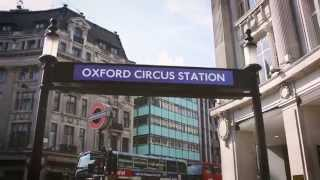 London: Oxford St & More//MEGAN REES
