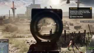 Battlefield 4 ultra settings gtx 670