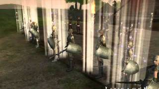 [Teaser] Lineage 2 Chronicle 1: Harbingers of War - Castle Siege (31.03.2003)