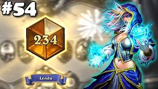 Hearthstone #54 Ranked: Mage Secret II