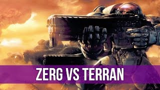 StarCraft 2: Legacy of the Void - The Current State of Zerg vs Terran!