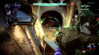 Halo 5 BETA: Hydra Killing Frenzy