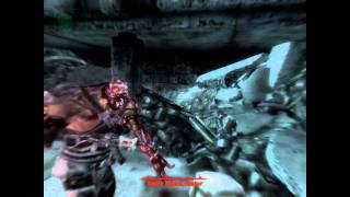 Fallout 3 - V.A.T.S. Montage [HD]