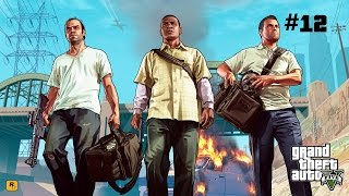 Grand Theft Auto 5 Ending / Final Mission - Gameplay