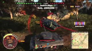 World of Tanks - @WARGAMING FIX YOUR GAME