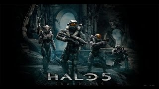 Mission 13 GENESIS (Halo 5 Campaign Gameplay)
