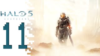 Halo 5: Guardians (Campaign) - EP11 - Inside The Kraken