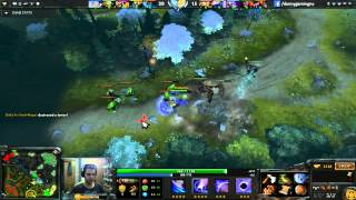 Dota 2 Gameplay Dota 2 Anti Mage 955 GPM Gameplay Replay Commentary