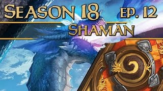 Hearthstone: Kolento plays dragon shaman (#12)