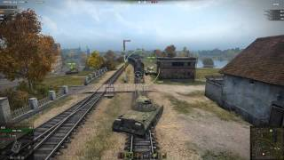 TIMBERWOLVES vs Cheaters турнир WePlay WoT DayCup(