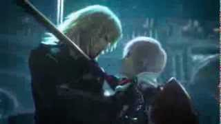 LIGHTNING RETURNS  FINAL FANTASY XIII  Gamescom Trailer