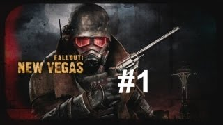 Fallout: New Vegas (Ultimate Edition) Parts 1-200