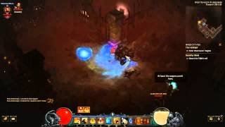 Diablo 3 RoS: Scoundrel follower Lyndon subquest