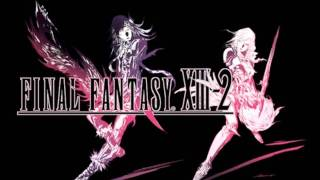FINAL FANTASY XIII-2 : WORLDS COLLIDE *SUPER EXTENDED*