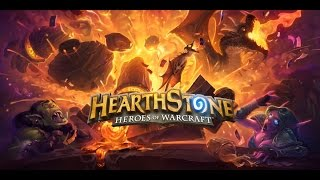 Awesome Hearthstone win: Облик льва