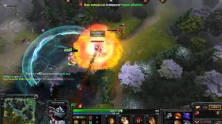 Dota 2 Clockwerk guide Дота Клокверк гайд 9А класс тащит