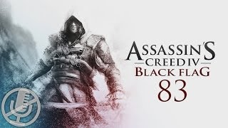 Assassin's Creed 4 Black Flag Прохождение на PC c 100% синхронизацией #83 — Абстерго