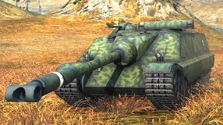 World of Tanks AMX 50 Foch (155) - 9 Kills - 9.1K Damage