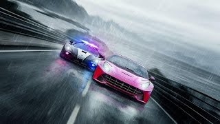 Need For Speed Rivals #4 Погоня не Удалась