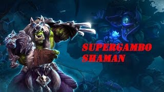 World of Warcraft WoD Enhancement Shaman PvP Patch 6.2.0 Nr.28