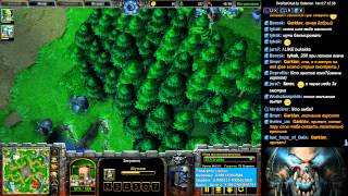 Warcraft III Grubby vs Moon и другие реплеи Blizzcon 2010