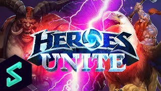 Heroes of the Storm (Gameplay) | The Butcher & Falstad | Heroes Unite Ep. 14 | MFPallytime & Hengest