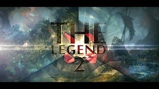 The Legend 2 (Dota 2 Movie)
