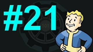 Let's Play Fallout 3- Part 21- Scoped Magnum