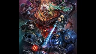 Heroes Of The Storm Светик