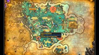 World of warcraft||Аддоны||HandyNotes!