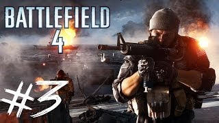 Battlefield 4 - Single Player Campaign - Part 3 | ATTACK ON TITAN (PC max settings)