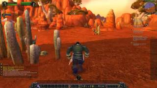 World of Warcraft #1 Орки наступают!